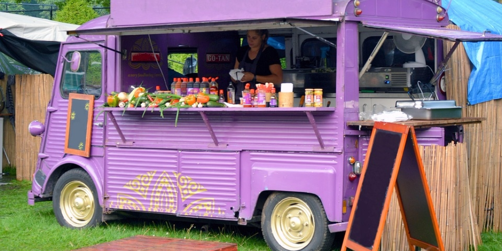 Food Safety Issue In Food Truck